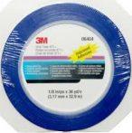 3M 06404 Vinyl Fine Line ragasztószalag íves ragasztáshoz 3mm-es