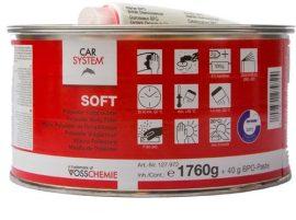 Carsystem Soft gitt 1,8kg