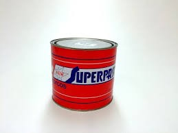 Corcos Superpast  nagyteljesítményű polirpaszta 2Kg