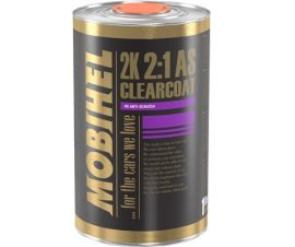 Mobihel Antiscratch MS karcálló lakk edzővel 1,5Liter