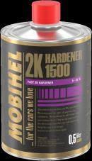 Mobihel 2500 2k Gyors akril hígitó (lakk,szórókitt) 0,5L