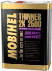 Mobihel 2500 2K Gyors akril hígító (lakk,szórókitt) 5liter