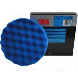 3M 50388 Perfect-It Ultrafinom hullámos fényesítő polírszivacs hologram eltávolításához 25x150mm