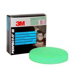 3M 50487 Perfect-It Kemény tépőzáras polírszivacs 25x150mm