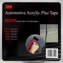 3M 80320 Acrylic Plus Kétoldalas díszlécragasztó 12mm