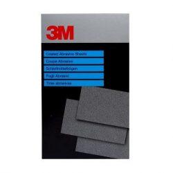 3M Vizes Csiszolópapír P1500 (félív)