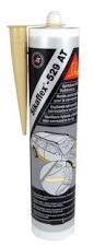 Sikaflex-529AT Szórható tömítő bézs 290ml