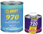 Body Fill Sealer 2K Transzparens csiszolásmentes alapozó