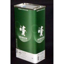 DeBeer 1-951 Szilikonlemosó-zsírtalanító 5L