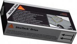 SIKA-TACK DRIVE Szélvédőragasztó szett  (1 órás) 400ml fóliás