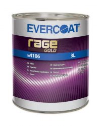 EVERCOAT RAGE GOLD PRÉMIUM SOFT KITT 3L