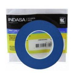 Indasa INFLB6 Vinyl ragasztószalag görbe vonalakhoz 6mmx55m