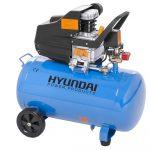 Kölcsönozhető Kompresszor 50L-es 5.000,-ft/nap