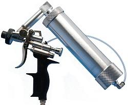 Kölcsönozhető Pneumatikus varrattömítő pisztoly 5000,-/nap