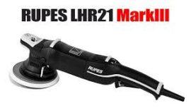 Rupes Bigfoot LHR 21 Mark III polírozógép