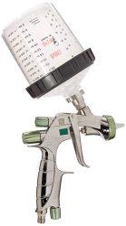 IWATA LS-400 ENTECH PRO Fényezőpisztoly PPS tartály csatlakozással 1,2 VAGY 1,3mm-es dűznivel