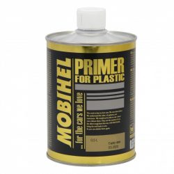 Mobihel műanyag alapozó 0,5L-es