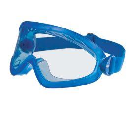 Védőszemüveg zárt X-pect 8520 víztiszta karcálló