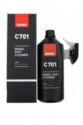RUPES C701 WHEEL FAST CLANER Prémium felnitisztító 500ml