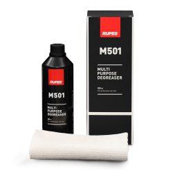 RUPES M501 Pémium Motortisztító-Olaj és Zsíroldó koncentrátum 500ml