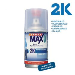 Spray Max 2k színtelen lakkspray 250ml
