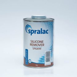 Spralac SP6499 Szilikonlemosó 1L