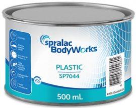 Spralac SP7044 Műanyag javító gitt 500ml