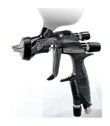IWATA WS400 BLACK MAMBA Limited Edition 1,3mm-es dűznivel
